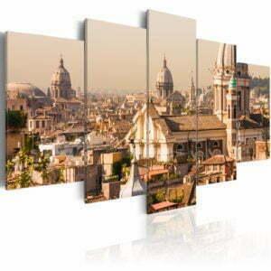 Wandbild - Rom - die Ewige Stadt