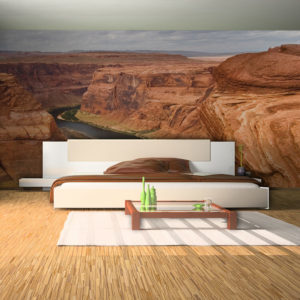 Fototapete - USA - Grand Canyon