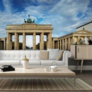 Fototapete - Brandenburger Tor - Berlin