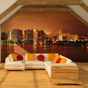 Fototapete - Welcome to Miami