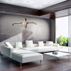 Fototapete - Ballett - Poesie ohne Worte