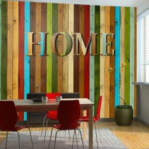 Fototapete - Home decoration