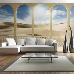 Fototapete - Dream about Sahara