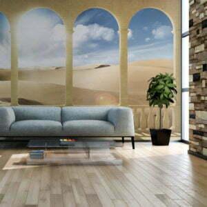 XXL Tapete - Dream about Sahara
