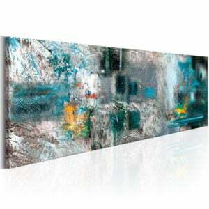 Wandbild - Artistic Imagination