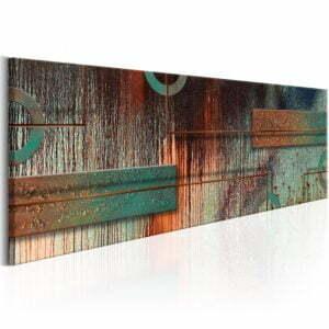 Wandbild - Abstract Artistry