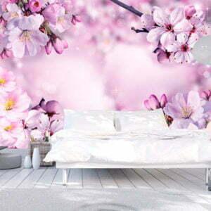 Fototapete - Say Hello to Spring