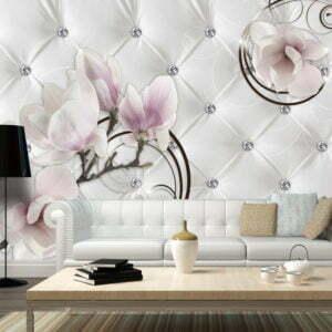 Fototapete - Flower Luxury