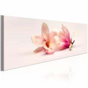Wandbild - Beautiful Magnolias