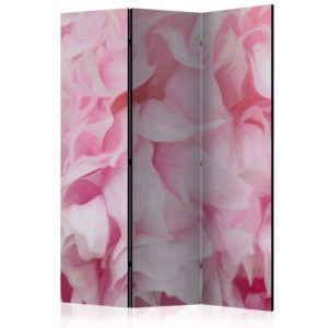 3-teiliges Paravent - azalea (pink) [Room Dividers]