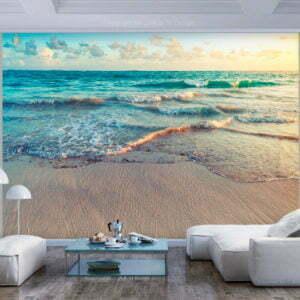 Fototapete - Beach in Punta Cana