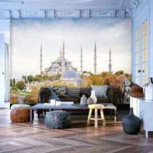 Fototapete - Hagia Sophia - Istanbul