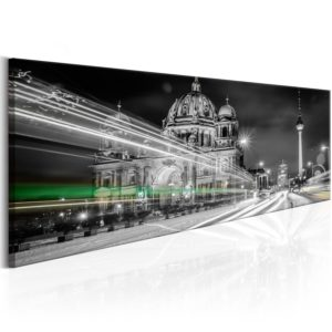 Wandbild - Berlin, Germany
