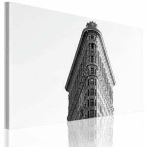 Wandbild -  Flatiron Building
