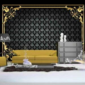 Fototapete - A little bit of luxury