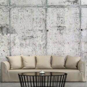 Fototapete - Concrete Wall