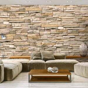 Fototapete - Decorative Stone