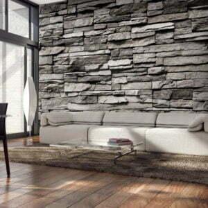 Fototapete - Granite Bastion