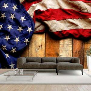Fototapete - American Style