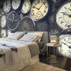 Fototapete - Chronometers