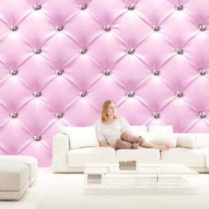 XXL Tapete - Pink Elegance