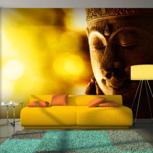 Fototapete - Buddha - Enlightenment
