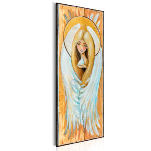 Wandbild - Angel of Peace