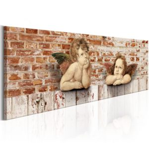 Wandbild - Angels Relaxation