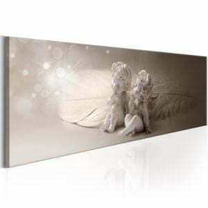 Wandbild - Angelic Sweetness