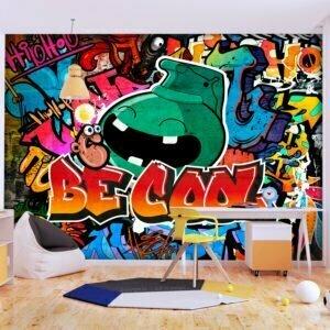 Fototapete - Be Cool