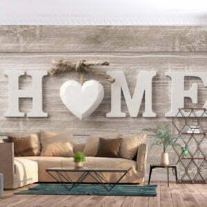 Fototapete - Homeliness