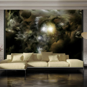 Fototapete - Rätsel des Kosmos