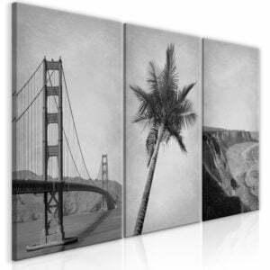 Wandbild - California (Collection)